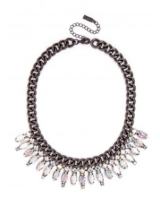crystal ray collar